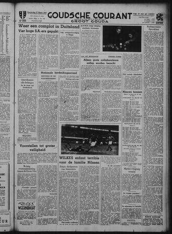 Goudsche Courant 1947-03-27