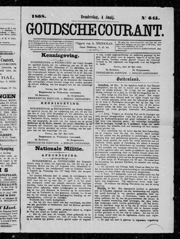 Goudsche Courant 1868-06-04