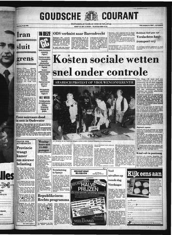 Goudsche Courant 1980-07-16