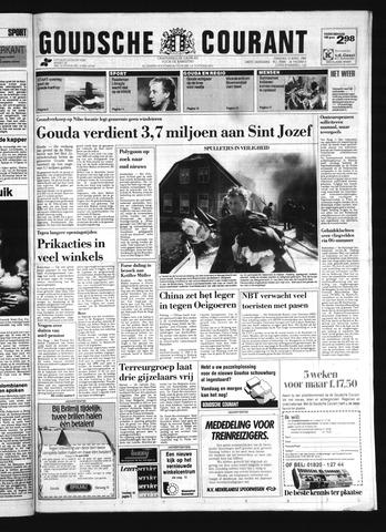 Goudsche Courant 1990-04-10