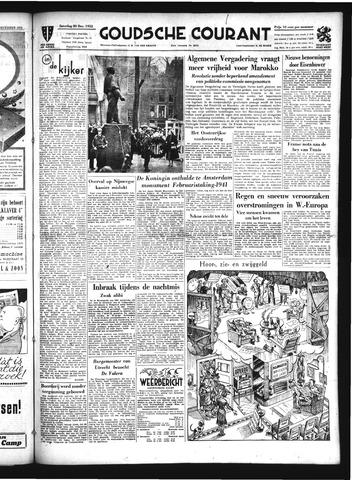 Goudsche Courant 1952-12-20