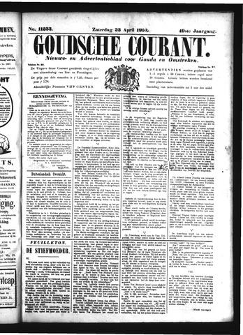 Goudsche Courant 1910-04-23
