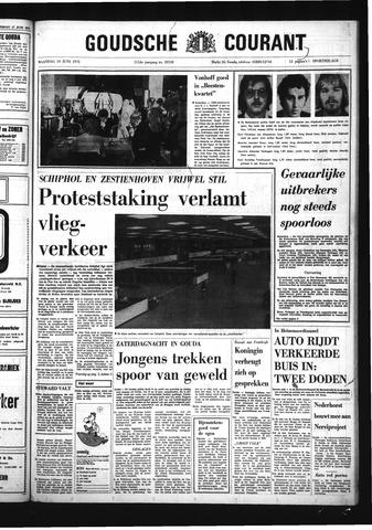 Goudsche Courant 1972-06-19