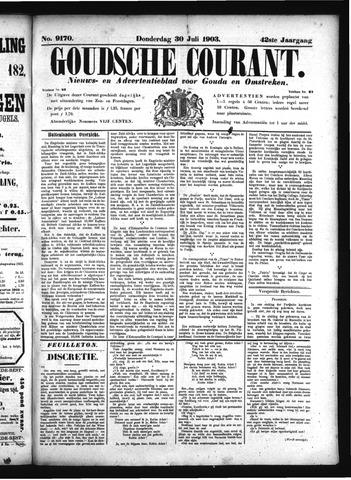 Goudsche Courant 1903-07-30