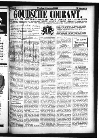 Goudsche Courant 1935-01-29