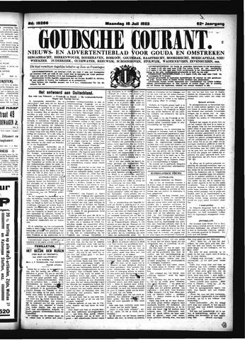 Goudsche Courant 1923-07-16