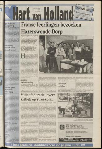 Hart van Holland 1994-06-01