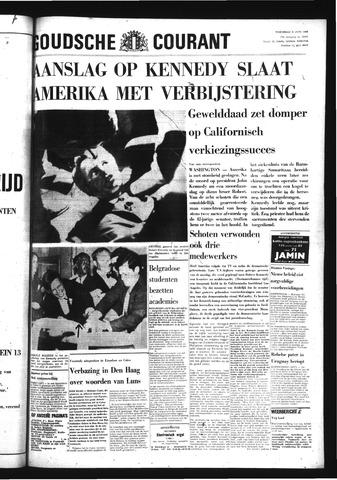 Goudsche Courant 1968-06-05
