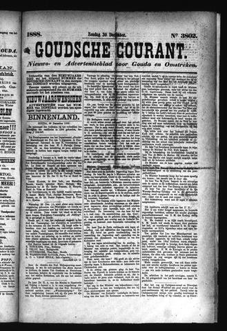 Goudsche Courant 1888-12-30