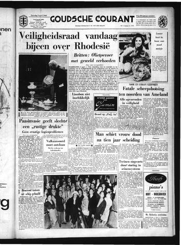 Goudsche Courant 1966-04-09
