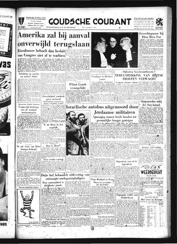 Goudsche Courant 1954-03-18