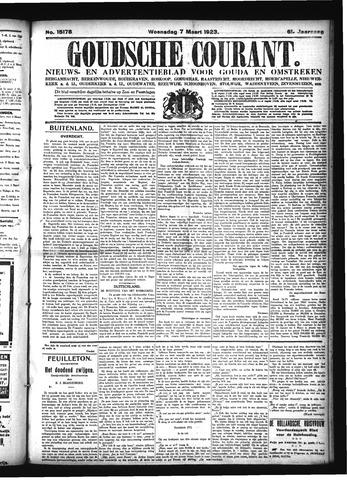 Goudsche Courant 1923-03-07