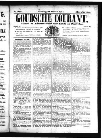 Goudsche Courant 1904-01-30