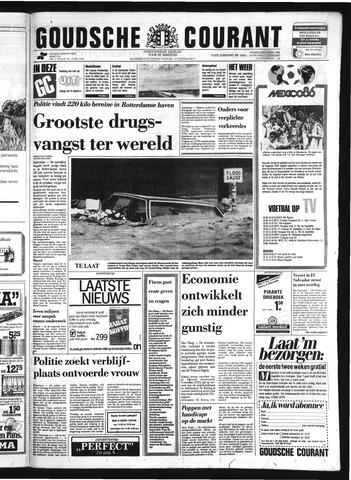 Goudsche Courant 1986-06-04