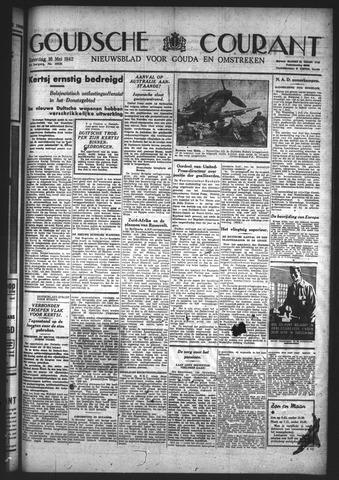 Goudsche Courant 1942-05-16