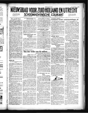 Schoonhovensche Courant 1948-07-23