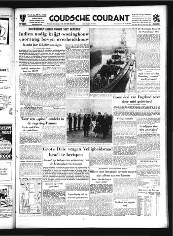 Goudsche Courant 1953-11-19