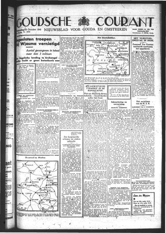 Goudsche Courant 1941-10-15