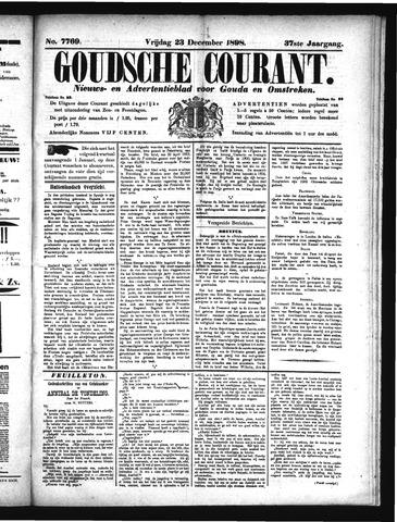Goudsche Courant 1898-12-23