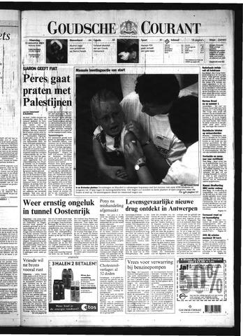 Goudsche Courant 2001-08-13
