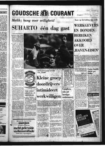 Goudsche Courant 1970-09-01