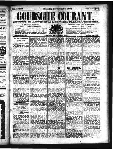 Goudsche Courant 1916-11-13