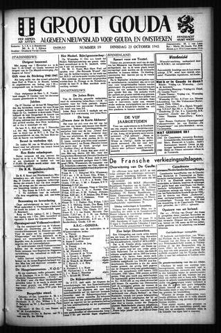 Groot Gouda 1945-10-23