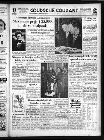 Goudsche Courant 1959-11-24