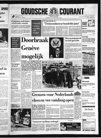 Goudsche Courant 1984-01-31