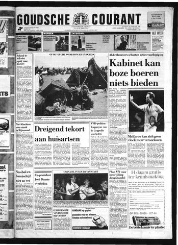 Goudsche Courant 1990-02-24