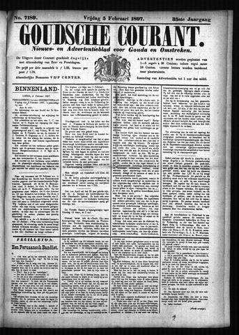 Goudsche Courant 1897-02-05