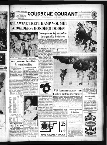 Goudsche Courant 1965-08-31