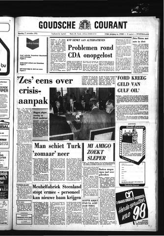 Goudsche Courant 1975-11-17