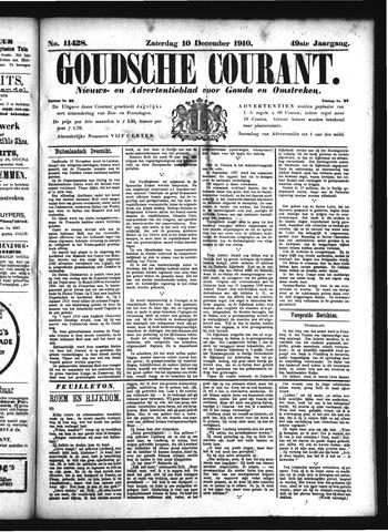 Goudsche Courant 1910-12-10