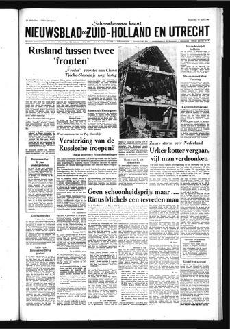 Schoonhovensche Courant 1969-04-14