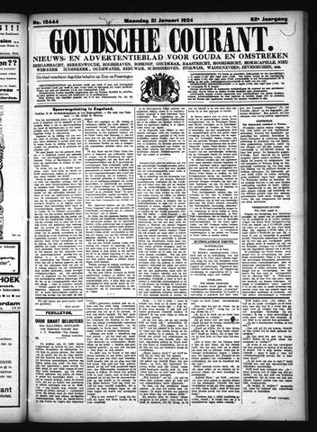 GC 1924-01-21