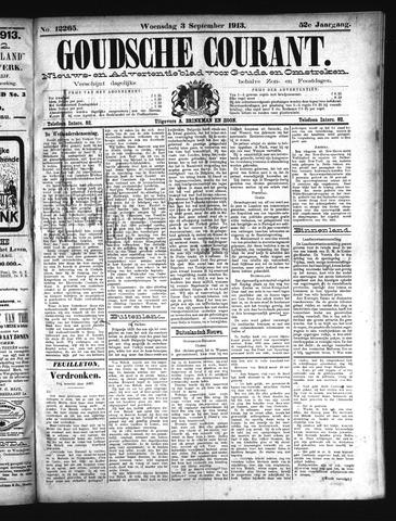 Goudsche Courant 1913-09-03