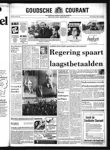 Goudsche Courant 1980-11-08
