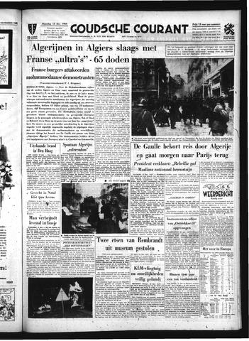 Goudsche Courant 1960-12-12