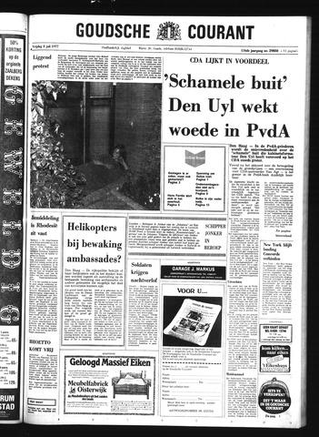 Goudsche Courant 1977-07-08