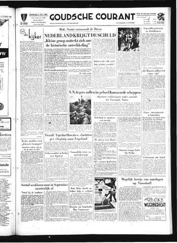 Goudsche Courant 1950-10-05