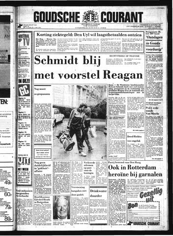 Goudsche Courant 1981-11-18