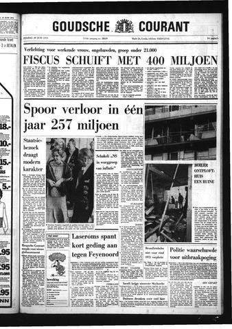 Goudsche Courant 1972-06-20