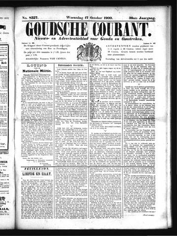 Goudsche Courant 1900-10-17