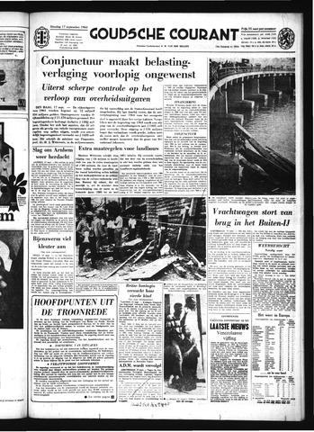 Goudsche Courant 1963-09-17