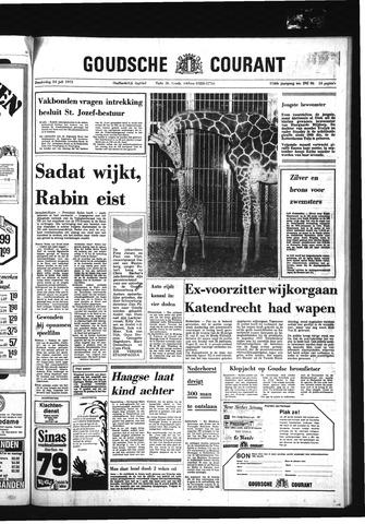 Goudsche Courant 1975-07-24