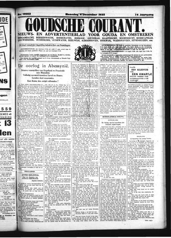 Goudsche Courant 1935-12-09