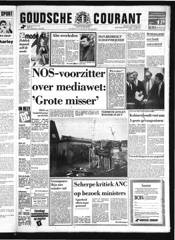Goudsche Courant 1985-09-03