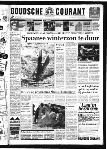 Goudsche Courant 1988-10-29