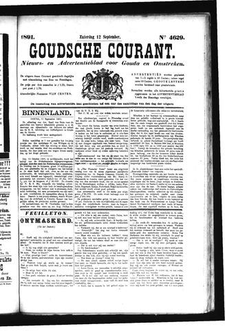 Goudsche Courant 1891-09-12